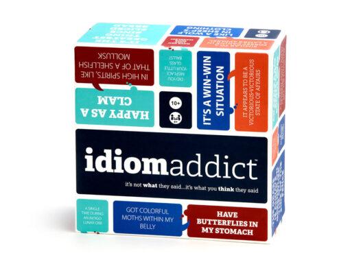 Idiom Addict™